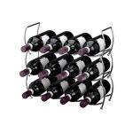 Koop Range bouteilles à vin empilable (lot de 3) Caractéristiques :Lot... par LeGuide.com Publicité