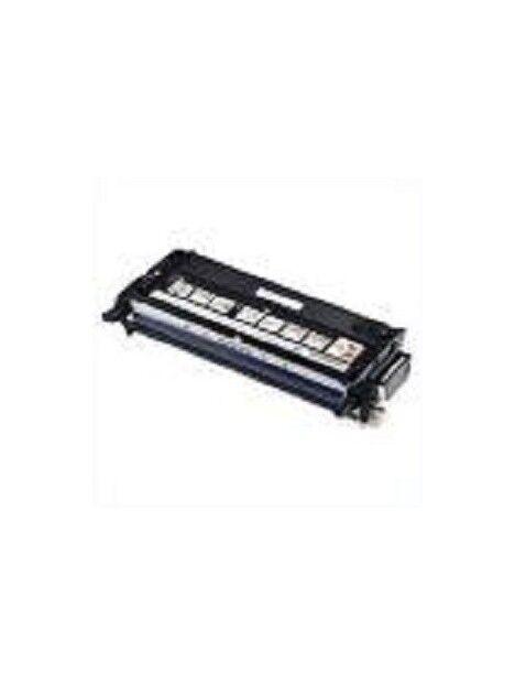 Cartouche toner 3110/3115 compatible pour Dell Coloris - Noir