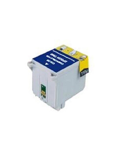 Cartouche d'encre T007 compatible pour Epson Coloris - 5 Couleurs