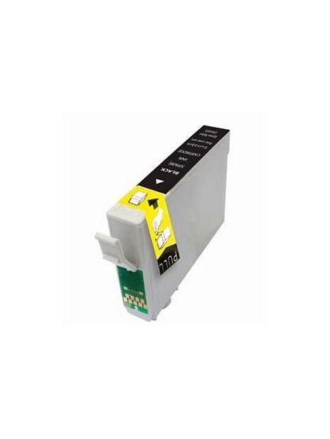 Cartouche d'encre T0441 compatible pour Epson Coloris - Noir