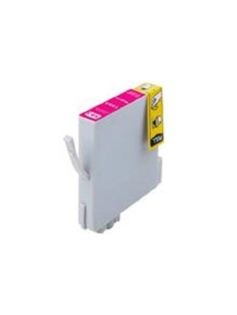 Cartouche d'encre T0591 compatible pour Epson Coloris - Magenta