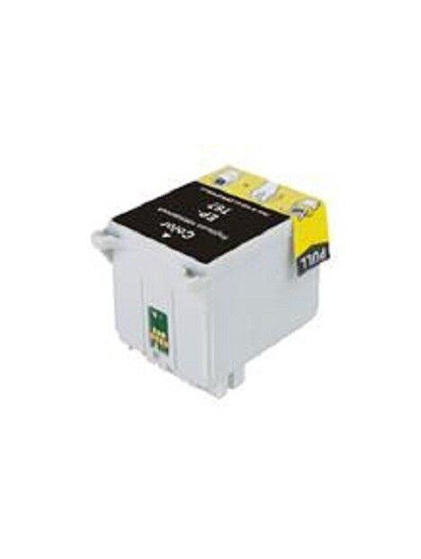 Cartouche d'encre T066 compatible pour Epson Coloris - Tricolor