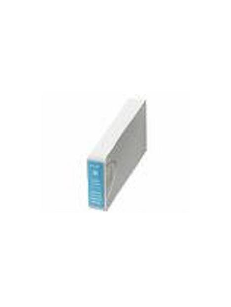 Cartouche d'encre T5591 compatible pour Epson Coloris - Cyan clair