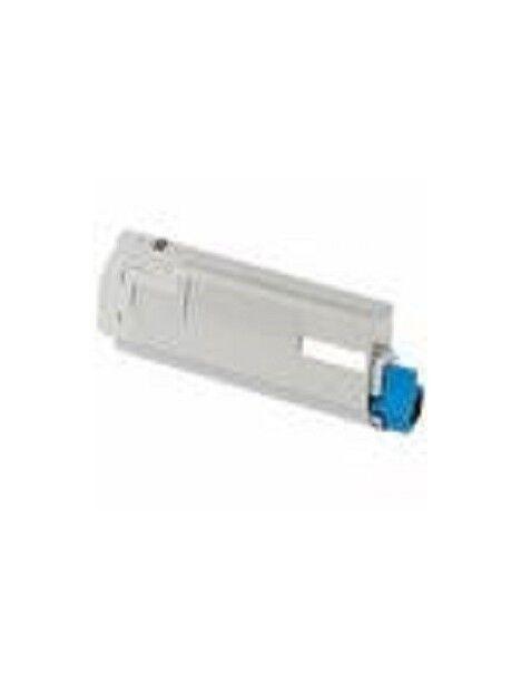 Cartouche toner C5600/C5700 compatible pour Oki Coloris - Magenta