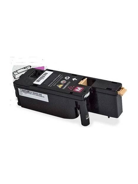 Cartouche toner PHASER 6020/PHASER 6022 compatible pour Xerox Coloris - Magenta