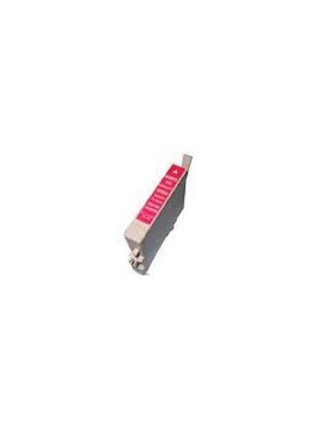 Cartouche d'encre T1281 compatible pour Epson Coloris - Magenta
