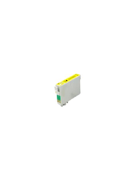 Cartouche d'encre T2991/T2981 compatible pour Epson Coloris - Jaune