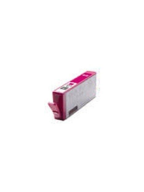 Cartouche d'encre CN684EE compatible pour HP Coloris - Magenta