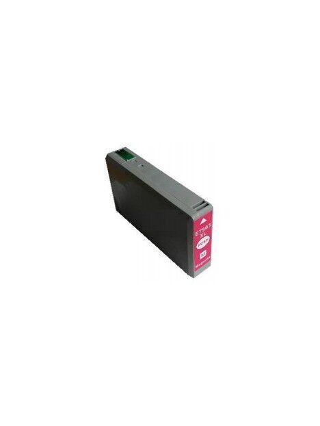 Cartouche d'encre T7901/T7911 compatible pour Epson Coloris - Magenta