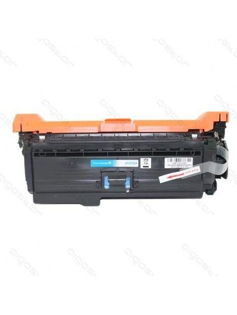 Cartouche toner CF330X générique pour HP Coloris - Cyan