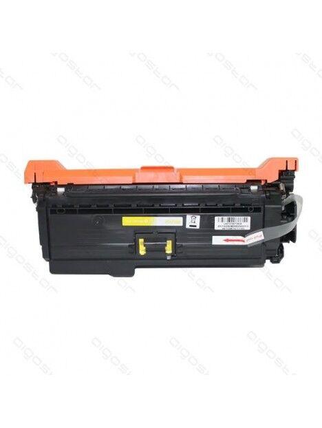 Cartouche toner CF330X générique pour HP Coloris - Jaune
