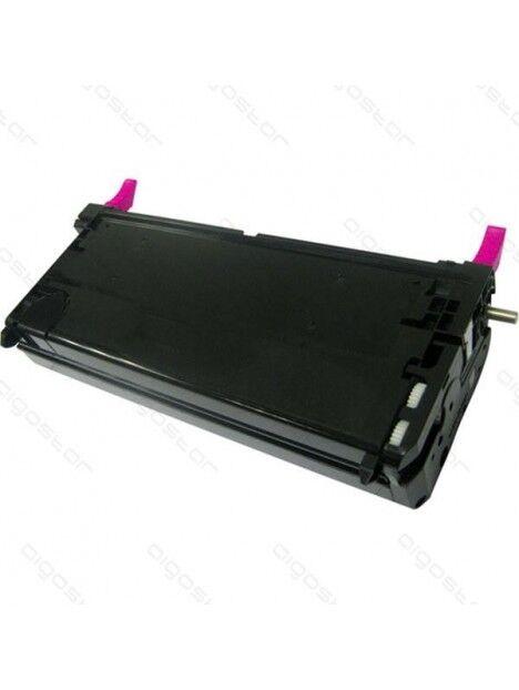 Cartouche toner 3130 compatible pour Dell Coloris - Magenta