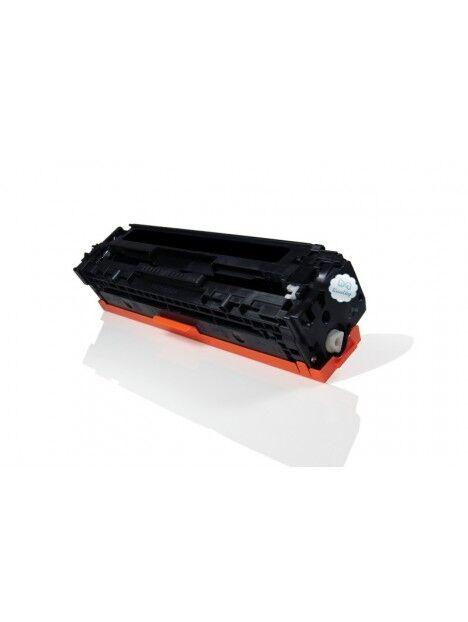 Cartouche toner CB540A/CE320A/CF210X générique pour HP Coloris - Noir