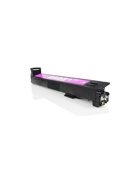 Cartouche toner CF300A générique pour HP Coloris - Magenta