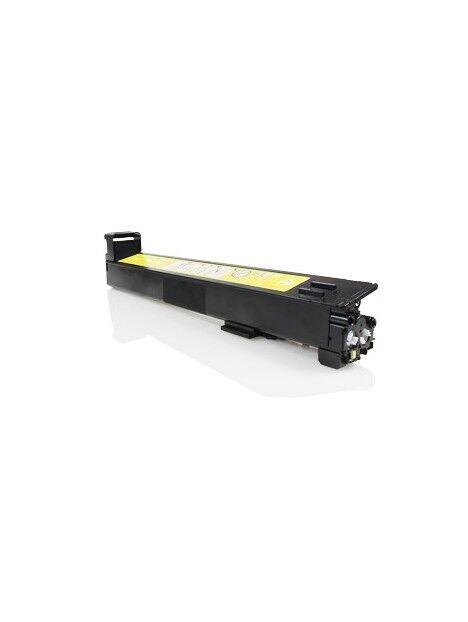Cartouche toner CF310A générique pour HP Coloris - Jaune