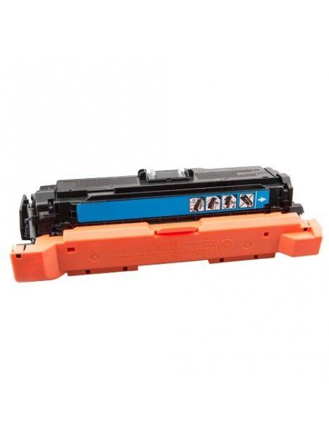 Cartouche toner CF360X générique pour HP Coloris - Cyan