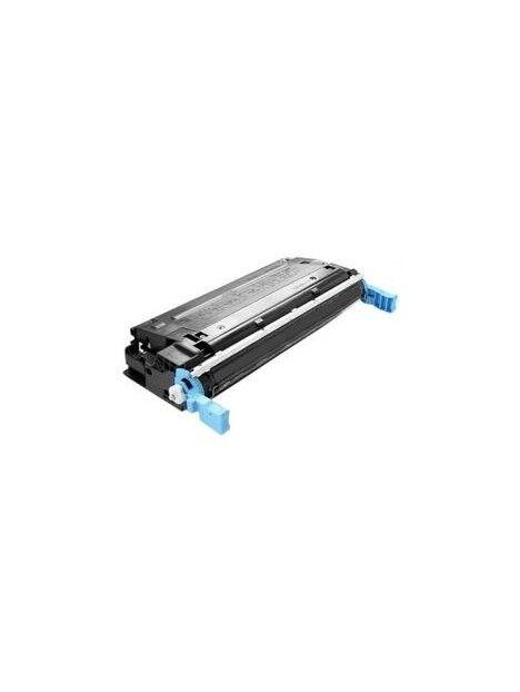 Cartouche toner Q5950A générique pour HP Coloris - Noir