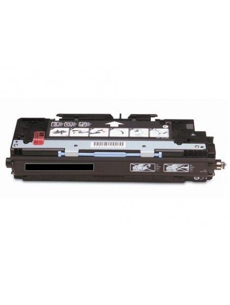 Cartouche toner Q2670A générique pour HP Coloris - Noir
