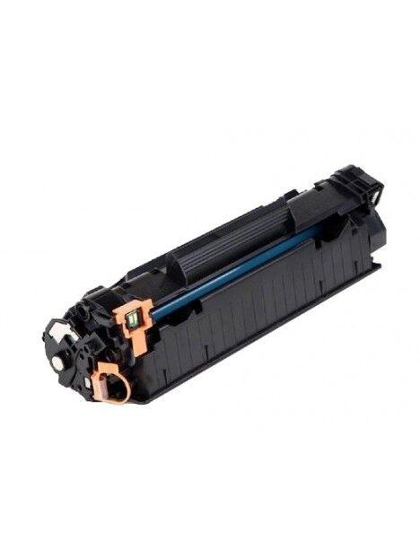 Cartouche toner CE285A/CB435A/CB436 générique pour HP