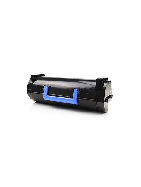 Cartouche toner B2360/B3460 compatible pour Dell