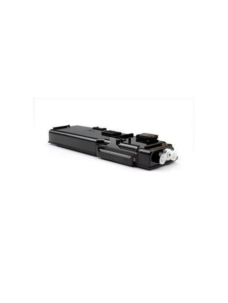 Cartouche toner C2660/C2665 compatible pour Dell Coloris - Noir