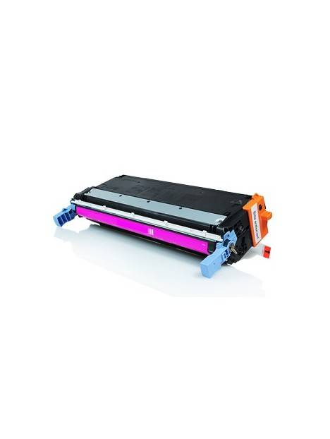 Cartouche toner EP86 compatible pour Canon Coloris - Magenta