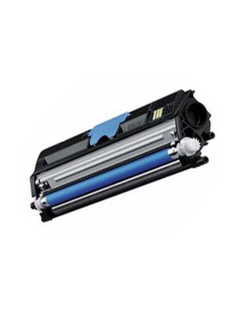 Cartouche toner C1600/CX16 compatible pour Epson Coloris - Cyan