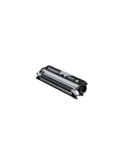 Cartouche toner Magicolor 1600W pour Konica Minolta Coloris - Noir