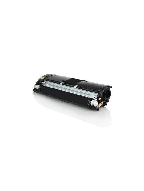 Cartouche toner Magicolor 2400W/2500W compatible pour Konica Minolta Coloris - Noir
