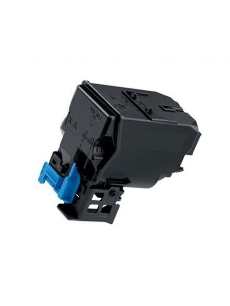 Cartouche toner C3350/C3850 compatible pour Konica Minolta Coloris - Noir