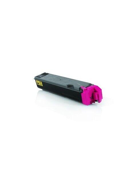 Cartouche toner TK-5150 compatible pour Kyocera Coloris - Magenta