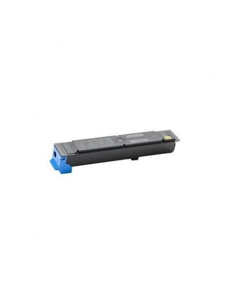 Cartouche toner TK-5205 compatible pour Kyocera Coloris - Cyan