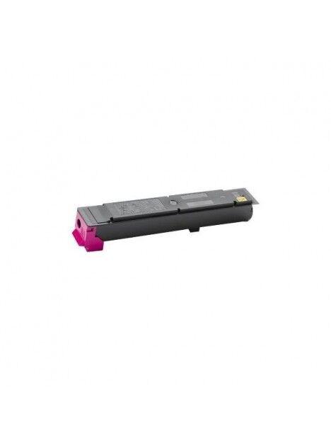 Cartouche toner TK-5215 compatible pour Kyocera Coloris - Magenta