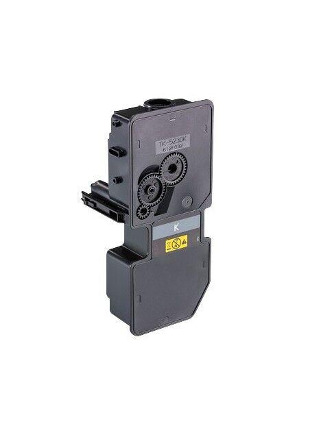 Cartouche toner TK-5240 compatible pour Kyocera Coloris - Noir