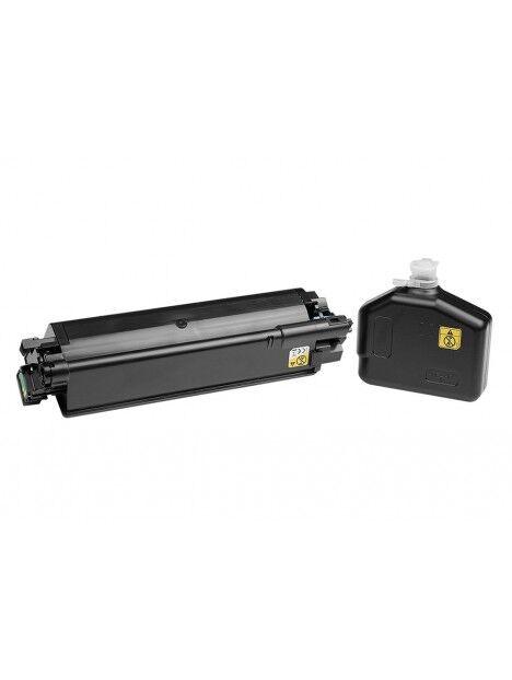 Cartouche toner TK-5280 compatible pour Kyocera Coloris - Noir