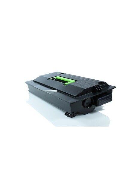 Cartouche toner TK-710 compatible pour Kyocera