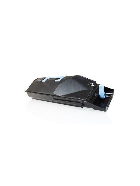 Cartouche toner TK-865 compatible pour Kyocera Coloris - Noir