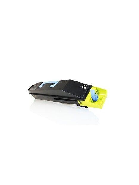 Cartouche toner TK-865 compatible pour Kyocera Coloris - Jaune
