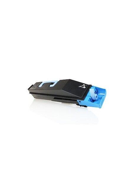 Cartouche toner TK-880 compatible pour Kyocera Coloris - Cyan