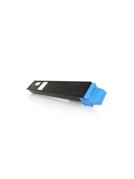 Cartouche toner TK-895 compatible pour Kyocera Coloris - Cyan