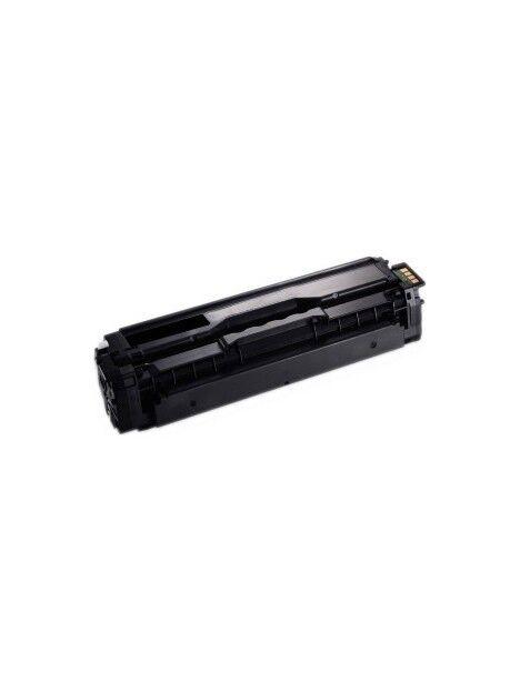 Cartouche toner CLT-K503L pour Samsung Coloris - Cyan