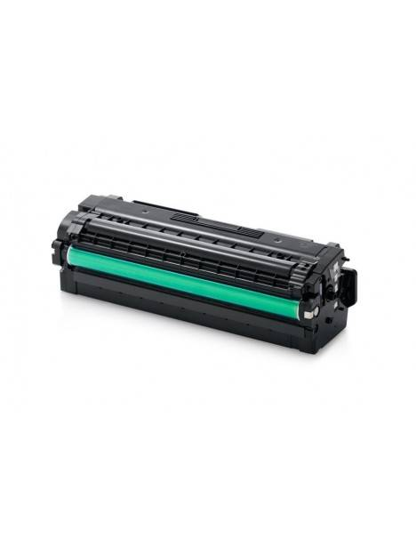 Cartouche toner CLP680/CLX6260 pour Samsung Coloris - Magenta