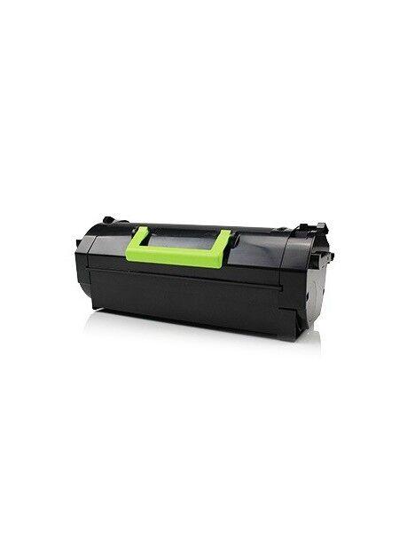 Cartouche toner MS810/MS811/MS812 compatible pour Lexmark