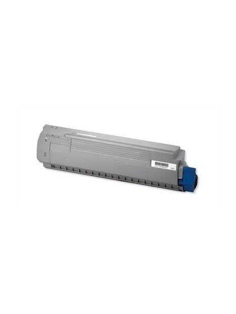 Cartouche toner EXECUTIVE ES8430/ES8460MFP compatible pour Oki Coloris - Magenta