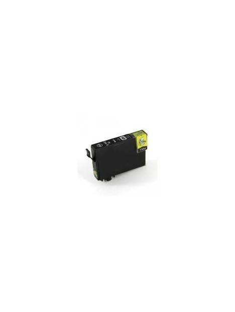 Cartouche d'encre T02W1/T02V1 compatible pour Epson Coloris - Noir