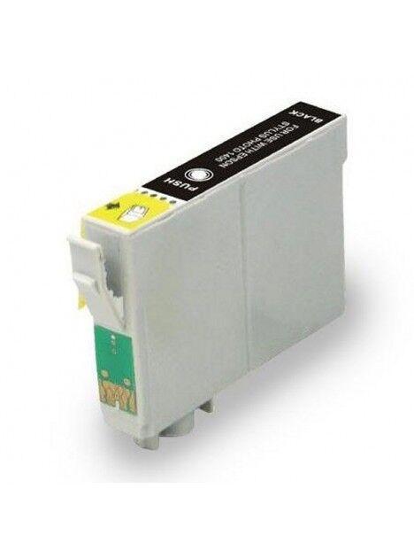 Cartouche d'encre T0731 compatible pour Epson Coloris - Cyan