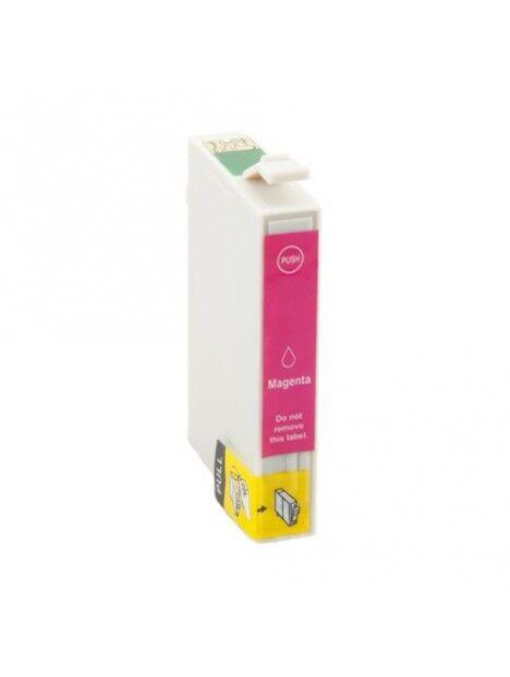 Cartouche d'encre T0791 compatible pour Epson Coloris - Magenta