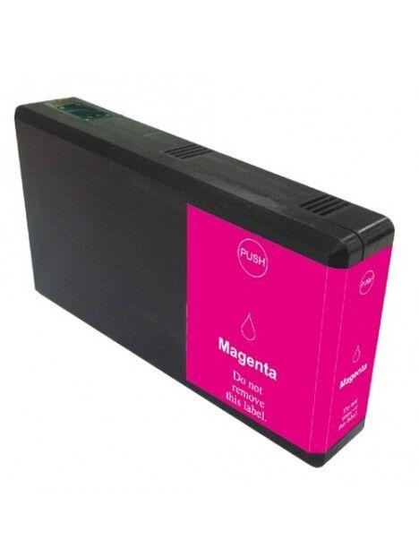 Cartouche d'encre T7891/T7901/T7911 compatible pour Epson Coloris - Magenta