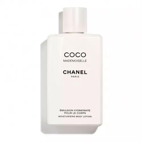 Chanel COCO MADEMOISELLE Émulsion Hydratante Pour Le Corps