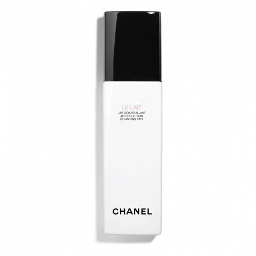 Chanel LE LAIT LAIT DÉMAQUILLANT ANTI-POLLUTION